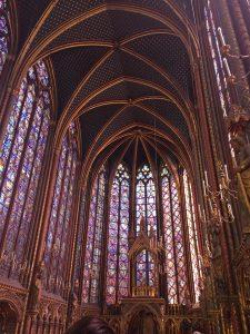 saint chapels cathedral