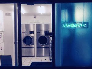 Lavomatic Paris