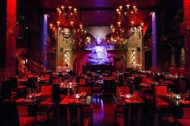 Secret 8 buddha bar paris
