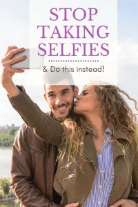 Vacation Selfies