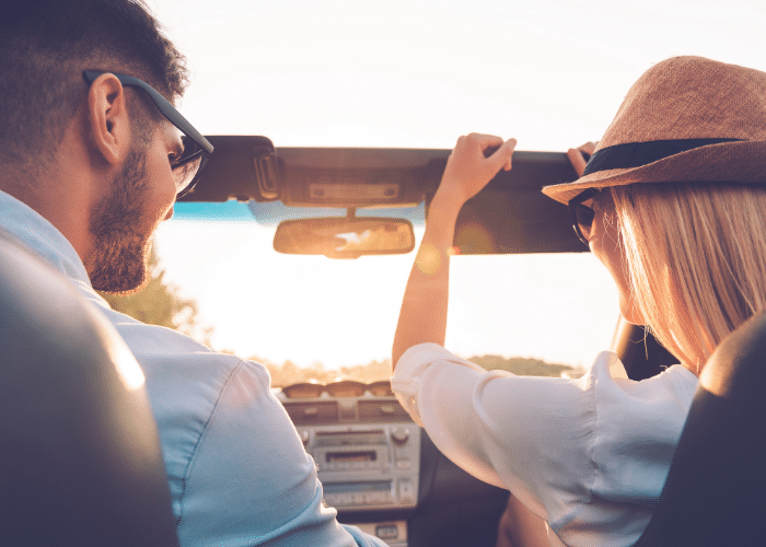 100+ Creative Questions for a Road Trip to Pass the Time!