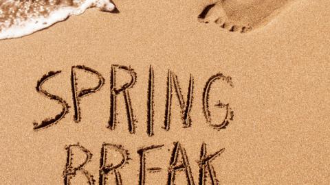 spring packing