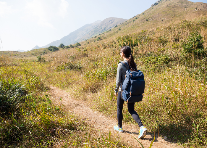 The Ultimate Day Hike Packing List!