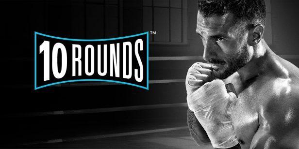 10 rounds by Beachbody