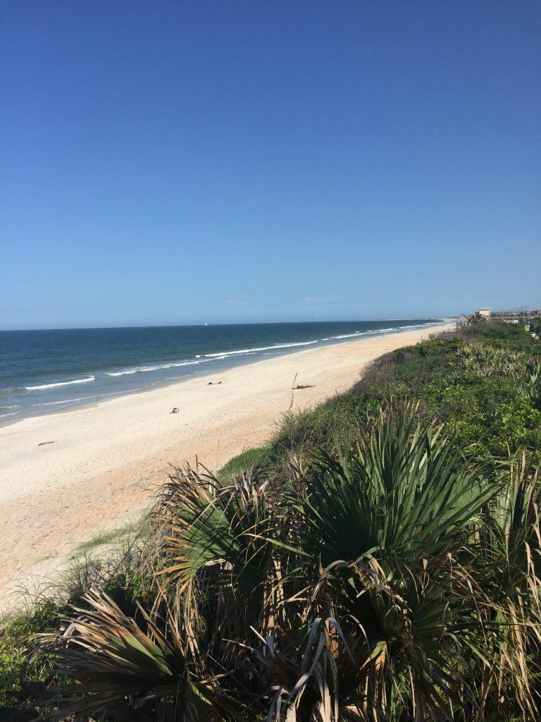 Vilano Beach st Augustine