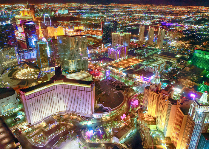 9 Tips and Things to do in Las Vegas for First Timers