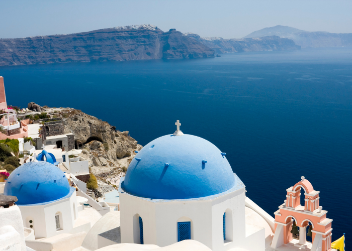 10 Things to do in Oia Santorini you Can't Miss!