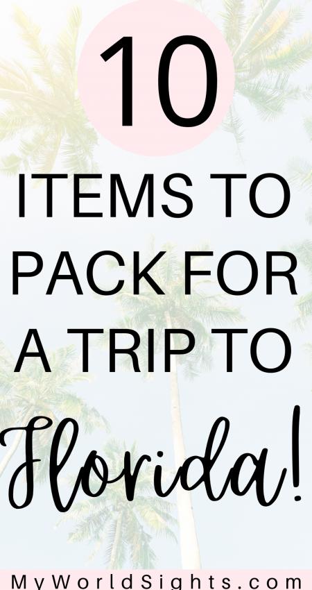 florida packing list (2)