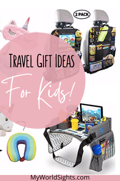 kids travel gifts